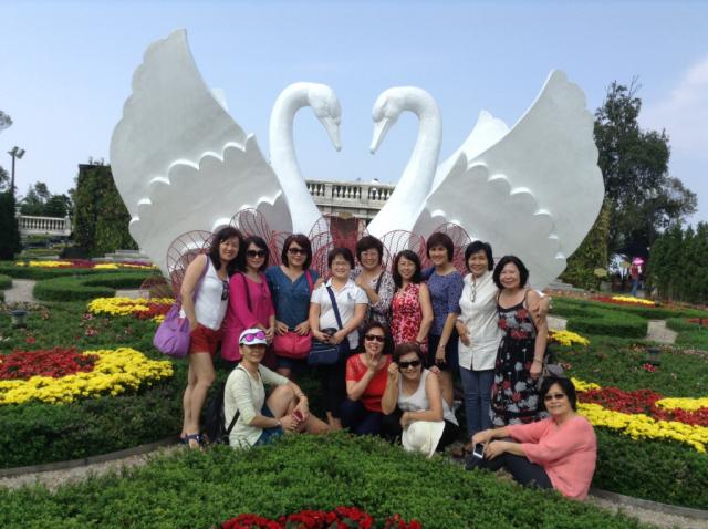 photo 4 1 1024x764 640x480 - GOLDEN BRIDGE & BA NA HILLS PRIVATE SHORE EXCURSIONS FROM DA NANG/ HUE (CHAN MAY), VIETNAM