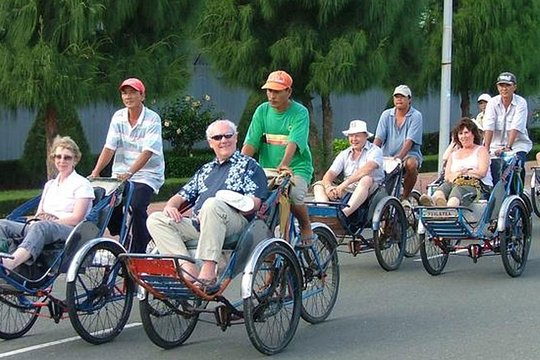 1a5dba49b8eef11 640x480 - HO CHI MINH CITY PRIVATE SHORE EXCURSIONS FROM HO CHI MINH CITY (PHU MY), VIETNAM