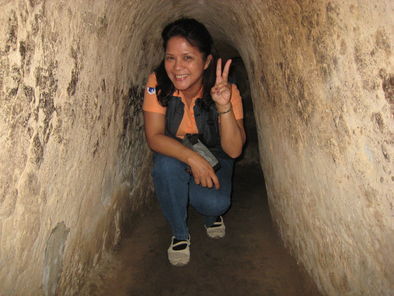 cu chi tunnel photo 1787979 fit468x2965db9429f42172 640x480 - SOUTH VIETNAM DISCOVERY/ 04 DAYS