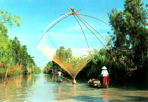 from cai be to saigon with mekong delta homestay1 640x480 - SOUTH VIETNAM DISCOVERY/ 04 DAYS