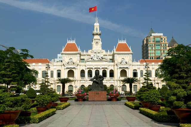 hochiminhcity cnt 9nov09 istock b25db94e434d89d 640x480 - HIGHLIGHTS OF VIETNAM STARTS HO CHI MINH CITY/ 10 DAYS