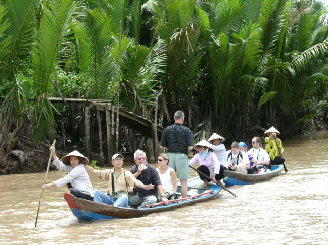 mekong delta tour 5945244814683943 640x480 - MEKONG DELTA PRIVATE SHORE EXCURSIONS FROM HO CHI MINH CITY (PHU MY), VIETNAM