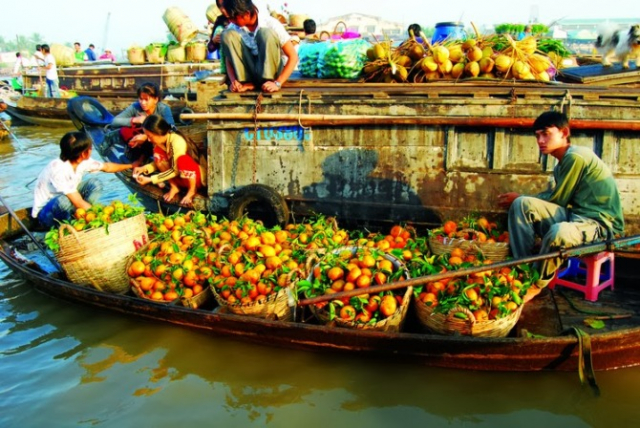 58605973 640x480 - MEKONG DELTA PRIVATE TOUR