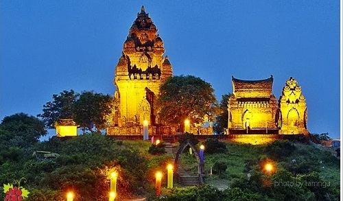Tháp Chăm Nha Trang 640x480 - NHA TRANG SHORE EXCURSIONS