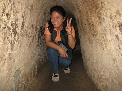 cu chi tunnel photo 1787979 fit468x296 640x480 - CU CHI TUNNELS PRIVATE TOUR