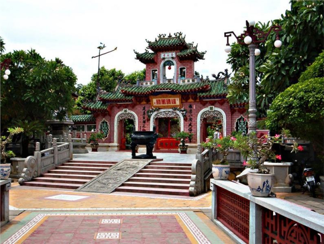phuc kien assembly hall 881 640x480 - HOI AN CITY TOUR HALF DAY
